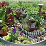 Fairy Garden Workshop-August
